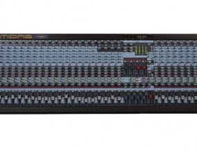 VENICE_320_Mixing_Console