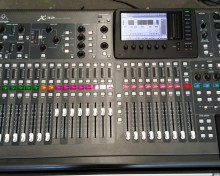 X32 Digital Mixing Console